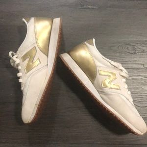 New Balance for J.Crew 620 sneakers